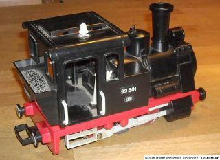 Playmobil Steam western train Loco Locomotive Engine L.G.B. Scale G