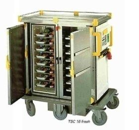 Transtronic Food Service Transport High Quality WOW