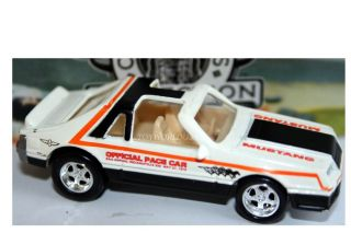 1979 Indianapolis 500 Ford Mustang Pace Car Series 5