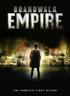 Empire The Complete First Season DVD 2012 5 Disc Set DVD 2012