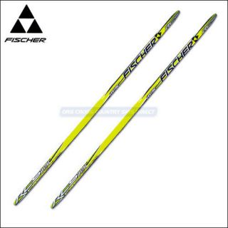 Fischer RCS Skate Plus Ski 09 10 192cm Race Stock