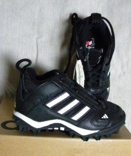 Adidas 675581 Corner Blitz Mid Jr Football Cleats Youth