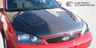2005 2007 Ford Focus Carbon Creations GT Concept Hood