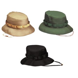 Hats Wide Brim Army Caps Boonie Hats Hiking Cap Fishing Hat