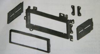 Ford Car Radio Stereo Dash Install Kit K2510