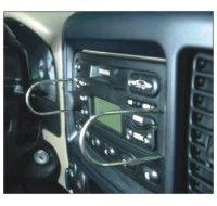 VW Audi Ford Radio Remover Tools Removal Key Tool 1008