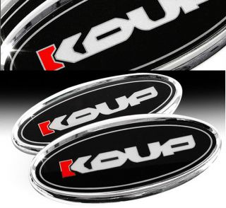Kia Forte Koup Grille Trunk Emblem Cerato Koup 2010 2011 2012 2013