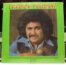 FREDDIE FENDER ARE YOU READY FOR FREDDIE Vinyl Record Album 1975 ABC