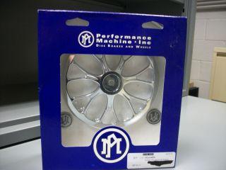 PM Air Cleaner Cover Arlen Ness Retro 1014 0050 2060 2009 NIP Super