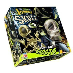 Fotorama Johnny The Skull Skill And Action Game New Board Games Toys
