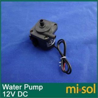 Pump Circulation System Pump Hot Water Pump Brushless Pump