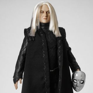 Tonner Dolls Lucius Malfoy Death Eater Harry Potter