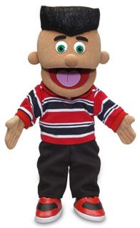 14 Pro Puppets Full Body Hand Puppet Jose