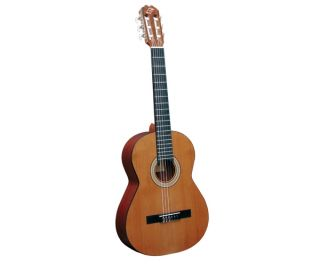 Admira 610BU 3 4 Classical Acoustic Guitar Made in Spain