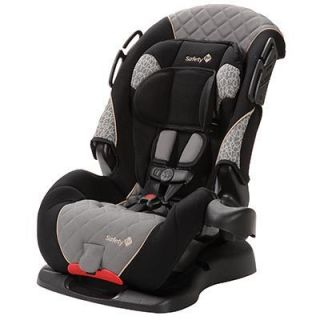 All in One Convertible Car Seat Rear Forward Facing Infant Child Kids