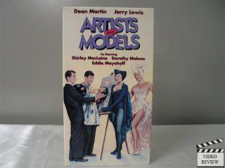 Martin Jerry Lewis Shirley MacLaine Frank Tashlin 097360551037