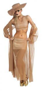 lady gaga 2011 grammy costume adult standard