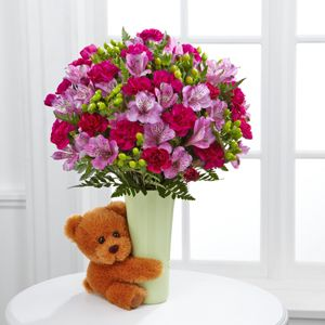 The FTD Big Hug Bouquet BH Flower Delivery by Florist