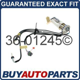 1995 Chevy Cavalier Pontiac Sunfire Fuel Pump Assembly