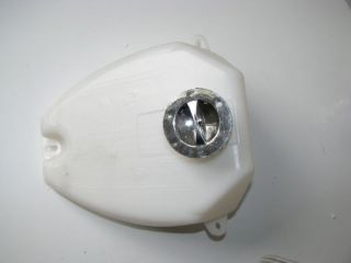 X7 529A 50CC110CC Super Pocket Bike Parts Gas Fuel Tank