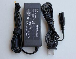 Fujitsu Siemens Amilo Pro V3525 Laptop Power Supply AC Adapter Cord
