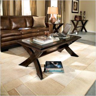 Magnussen Roxboro Rectangular Coffee Table Set Roxboro Occasional