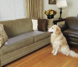 PetSafe Scat Mat Sofa Size 60x12 Dog Cat Training