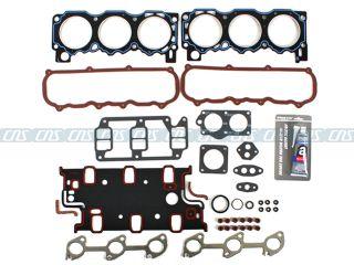 1986 92 Ford Ranger Merkur 2 9L 177CID MLS Cylinder Head Gasket Set