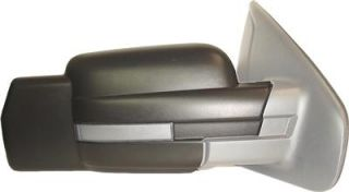 Ford F150 2009 2010 2011 Snap on Towing Tow Mirror Extension New Pair