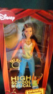Disney High School Musical Gabriella