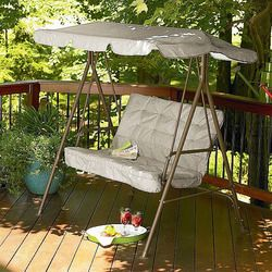 Replacement Canopy Top Kmart Essential Garden Swing