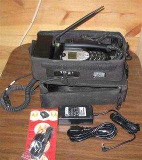 Motorola m800 CDMA Mobile Bag Cell Phone Privacy Handset Alltel