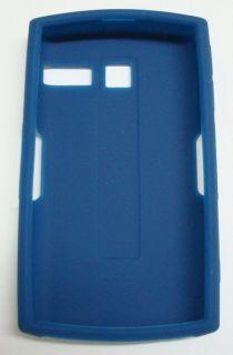 Garmin Asus Garminfone A50 Ocean Blue Silicone Cover