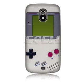 Nintendo Game Boy Original Classic Hard Back Case for Samsung Galaxy