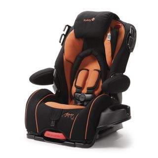 Convertible Car Seat Baby Infant Safety Toddler Front Facing 5 100