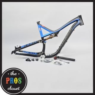 NEW 2012 Specialized Stumpjumper FSR EVO Mountain Bike Frame 20 5 XL