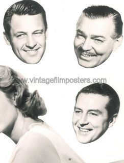 Grace Kelly Men in Her Life 1955 Still by Bud Fraker