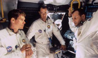 Tom Hanks Gary Sinise Kevin Bacon Ron Howard Signed x7 Apollo 13