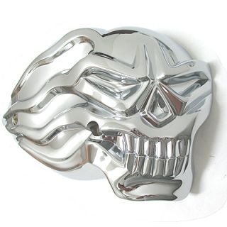 Skull Air Cleaner Kit for Harley Davidson