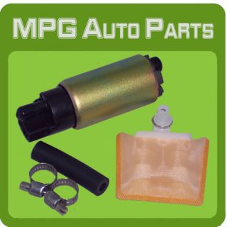 NEW FUEL PUMP WITH INSTALLATION KIT E8271 DIRECT REPLACEMENT