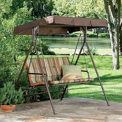 JCPenney Swing Replacement Canopy