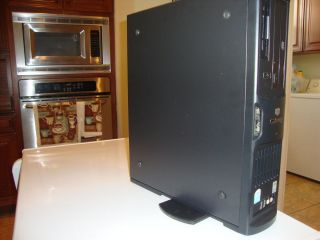 Gateway E2500 s Slimline Desktop Computer