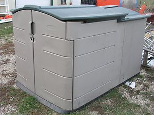 Bicycle storage shed rubbermaidwoodworking plans cradle freepicnic table bench combo plans10x12 barn shed plans - For Begninners. The slide lid ... & Outhouse tool shed building plans bicycle storage shed rubbermaid ...