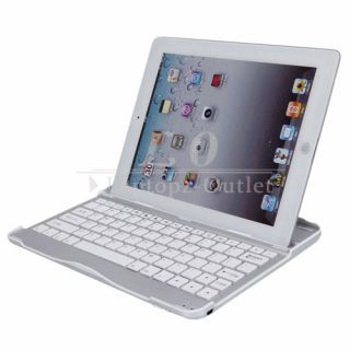 New Bluetooth Keyboard Case for 10 1 Samsung Galaxy Tab P7500 7510