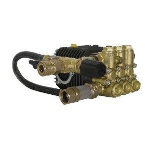 Comet LWS3025S Pressure Washer Pump 2500PSI 3GPM Triplex Belt Drive