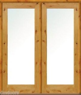 Newly Listed Exterior Knotty Alder Rustic Front Entry Door