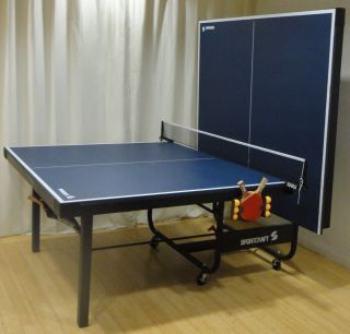 Sportcraft Heavy Duty Ping Pong Table