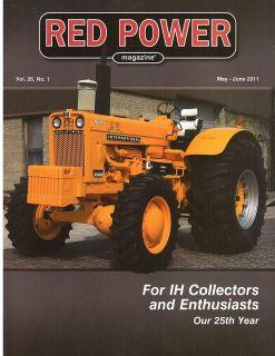 Corn Picker Development Garden Tractor Pulling Roosa Fuel Pump