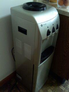 GE Profile Energy Star Water Dispenser