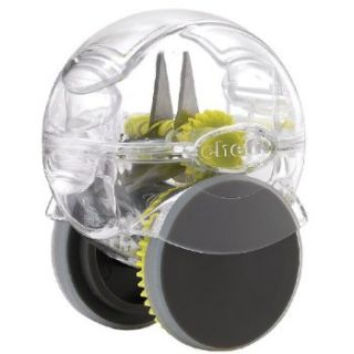 Garlic Zoom XL Garlic Chopper Slicer Roller ChefN New